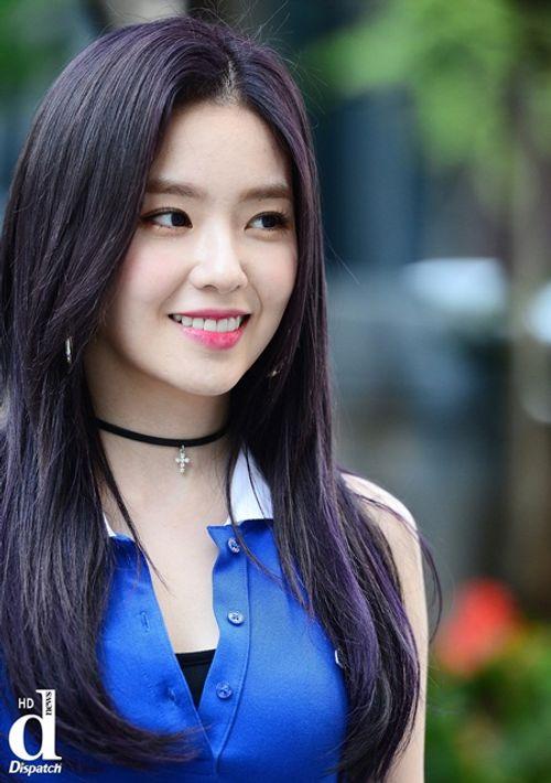 """""""Rụng tim"""" với nhan sắc thực của """"idol không tuổi"""" Irene - Ảnh 2"""