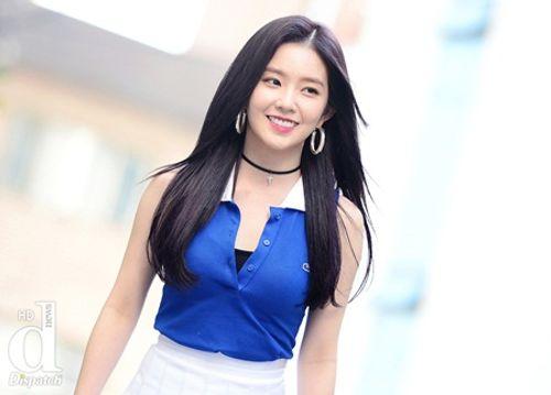 """""""Rụng tim"""" với nhan sắc thực của """"idol không tuổi"""" Irene - Ảnh 3"""