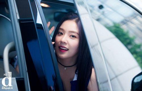 """""""Rụng tim"""" với nhan sắc thực của """"idol không tuổi"""" Irene - Ảnh 5"""