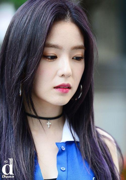 """""""Rụng tim"""" với nhan sắc thực của """"idol không tuổi"""" Irene - Ảnh 6"""