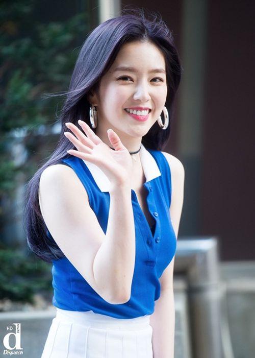 """""""Rụng tim"""" với nhan sắc thực của """"idol không tuổi"""" Irene - Ảnh 8"""