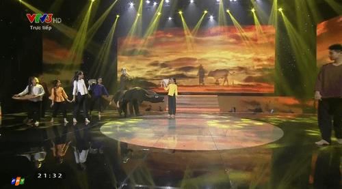 Giọng hát Việt nhí 2016 liveshow 5: Gia Quý, Thảo Nguyên, Khánh Ngọc dừng bước - Ảnh 7