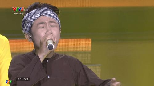 Giọng hát Việt nhí 2016 liveshow 5: Gia Quý, Thảo Nguyên, Khánh Ngọc dừng bước - Ảnh 8