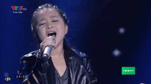 Giọng hát Việt nhí 2016 liveshow 5: Gia Quý, Thảo Nguyên, Khánh Ngọc dừng bước - Ảnh 9
