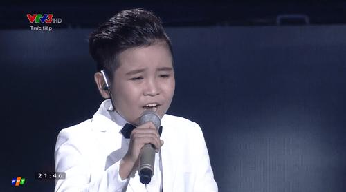 Giọng hát Việt nhí 2016 liveshow 5: Gia Quý, Thảo Nguyên, Khánh Ngọc dừng bước - Ảnh 11