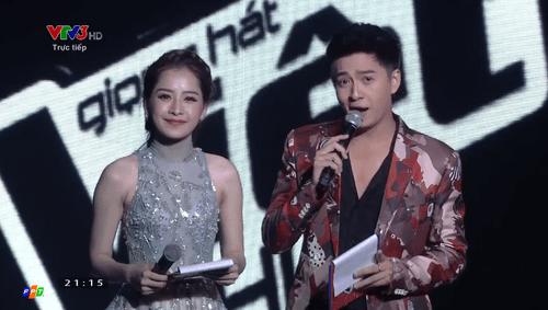 Giọng hát Việt nhí 2016 liveshow 5: Gia Quý, Thảo Nguyên, Khánh Ngọc dừng bước - Ảnh 2