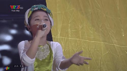 Giọng hát Việt nhí 2016 liveshow 5: Gia Quý, Thảo Nguyên, Khánh Ngọc dừng bước - Ảnh 22