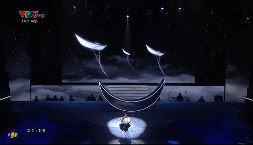 Giọng hát Việt nhí 2016 liveshow 5: Gia Quý, Thảo Nguyên, Khánh Ngọc dừng bước - Ảnh 3