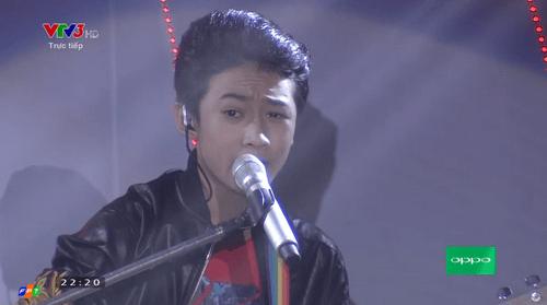 Giọng hát Việt nhí 2016 liveshow 5: Gia Quý, Thảo Nguyên, Khánh Ngọc dừng bước - Ảnh 23