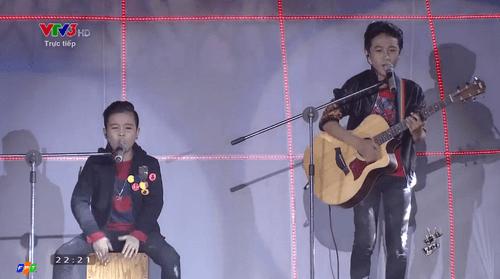 Giọng hát Việt nhí 2016 liveshow 5: Gia Quý, Thảo Nguyên, Khánh Ngọc dừng bước - Ảnh 25