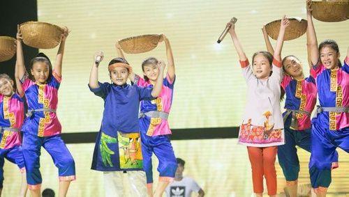 Giọng hát Việt nhí 2016 liveshow 5: Gia Quý, Thảo Nguyên, Khánh Ngọc dừng bước - Ảnh 27
