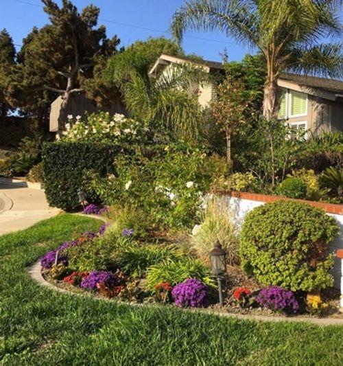Ngắm căn biệt thự ngập tràn hoa cỏ ở Mỹ của MC Kỳ Duyên - Ảnh 6