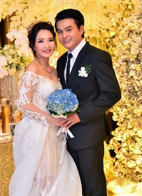 Đời tư cực kín tiếng của diễn viên chuyên vai ác vừa kết hôn ở tuổi 41 - Ảnh 8