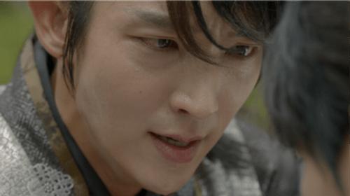 Người tình ánh trăng tập 16: Hé lộ cảnh siêu thân mật của Lee Jun Ki và IU - Ảnh 1