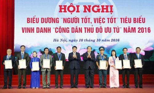 Đặng Nhất Minh: Tình yêu Hà Nội - thứ điện ảnh cảm xúc tôi khát khao chinh phục - Ảnh 1