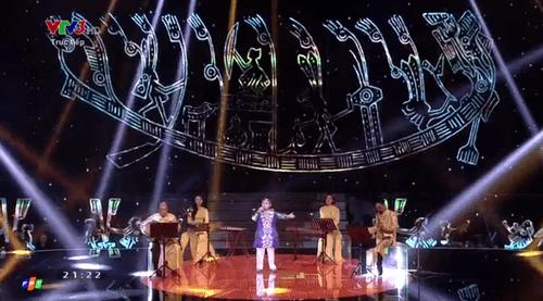 Chung kết Giọng hát Việt nhí 2016: Trịnh Nhật Minh giành ngôi quán quân - Ảnh 7