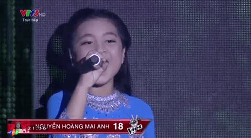 Chung kết Giọng hát Việt nhí 2016: Trịnh Nhật Minh giành ngôi quán quân - Ảnh 9