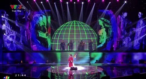 Chung kết Giọng hát Việt nhí 2016: Trịnh Nhật Minh giành ngôi quán quân - Ảnh 11