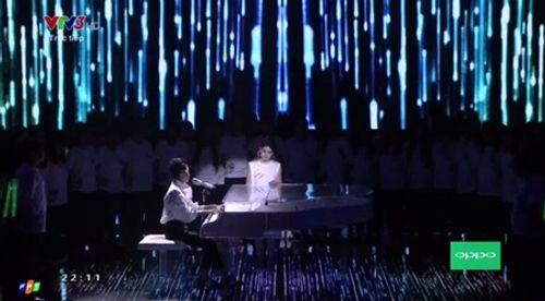 Chung kết Giọng hát Việt nhí 2016: Trịnh Nhật Minh giành ngôi quán quân - Ảnh 19
