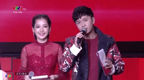 Chung kết Giọng hát Việt nhí 2016: Trịnh Nhật Minh giành ngôi quán quân - Ảnh 1