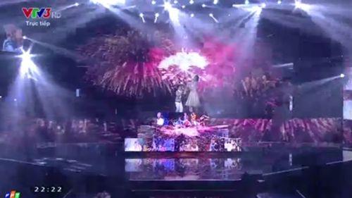 Chung kết Giọng hát Việt nhí 2016: Trịnh Nhật Minh giành ngôi quán quân - Ảnh 22