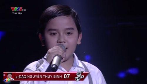 Chung kết Giọng hát Việt nhí 2016: Trịnh Nhật Minh giành ngôi quán quân - Ảnh 24