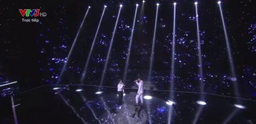 Chung kết Giọng hát Việt nhí 2016: Trịnh Nhật Minh giành ngôi quán quân - Ảnh 25
