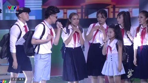 Chung kết Giọng hát Việt nhí 2016: Trịnh Nhật Minh giành ngôi quán quân - Ảnh 27