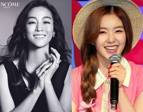 """""""Phiên bản tương lai"""" của 3 nữ thần nhan sắc Kpop Suzy, Krystal, Irene - Ảnh 11"""