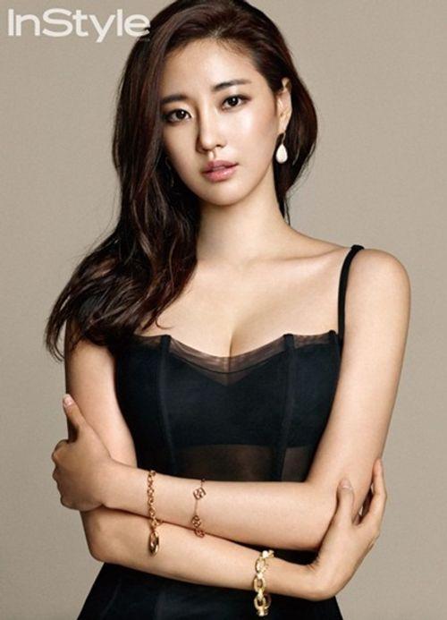 """""""Phiên bản tương lai"""" của 3 nữ thần nhan sắc Kpop Suzy, Krystal, Irene - Ảnh 3"""
