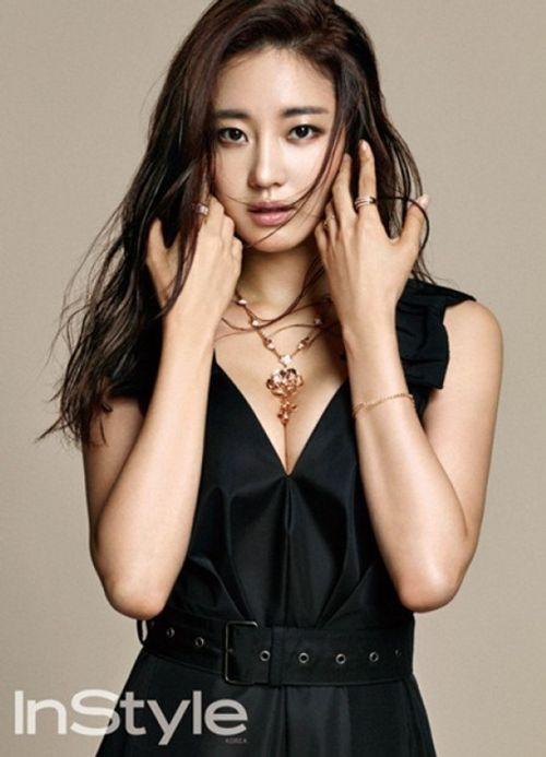 """""""Phiên bản tương lai"""" của 3 nữ thần nhan sắc Kpop Suzy, Krystal, Irene - Ảnh 4"""