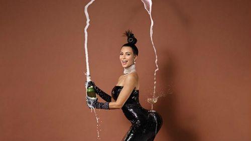 Kim Kardashian được và mất gì khi bị cướp 242 tỉ đồng? - Ảnh 2