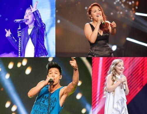 Sao lại chọn Thần tượng âm nhạc Việt là người không nói sõi tiếng Việt? - Ảnh 1