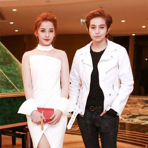 Những nghịch lý về tình yêu đồng giới trong showbiz Việt - Ảnh 1