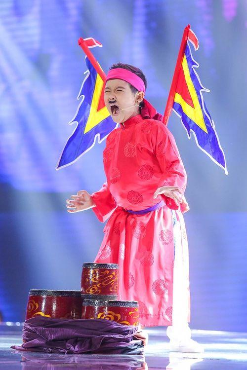 Giọng hát Việt nhí và những trùng hợp thú vị qua 4 mùa giải - Ảnh 1
