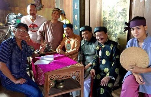 NSƯT Phạm Bằng và những vai diễn ấn tượng nhất trong sự nghiệp - Ảnh 2