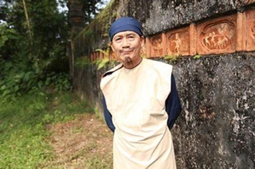NSƯT Phạm Bằng và những vai diễn ấn tượng nhất trong sự nghiệp - Ảnh 1