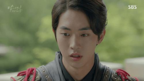 Người tình ánh trăng tập 19: IU kết hôn với em trai Lee Jun Ki, Seohyun tự vẫn - Ảnh 12