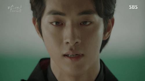 Người tình ánh trăng tập 19: IU kết hôn với em trai Lee Jun Ki, Seohyun tự vẫn - Ảnh 16