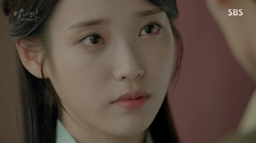 Người tình ánh trăng tập 19: IU kết hôn với em trai Lee Jun Ki, Seohyun tự vẫn - Ảnh 3