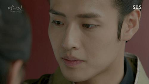 Người tình ánh trăng tập 19: IU kết hôn với em trai Lee Jun Ki, Seohyun tự vẫn - Ảnh 4