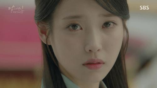 Người tình ánh trăng tập 19: IU kết hôn với em trai Lee Jun Ki, Seohyun tự vẫn - Ảnh 19