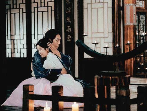 Người tình ánh trăng tập 19: IU kết hôn với em trai Lee Jun Ki, Seohyun tự vẫn - Ảnh 10