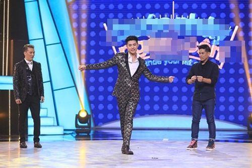 Hồ Ngọc Hà và Noo Phước Thịnh khoe vũ đạo mới trên truyền hình - Ảnh 1