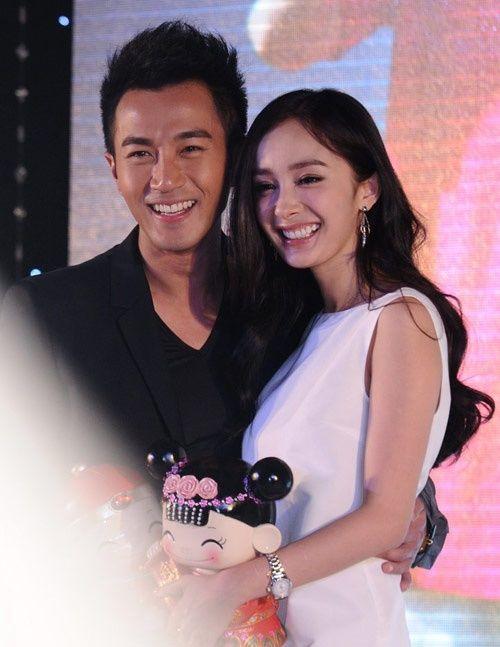 Thách thức truyền thông, chồng Dương Mịch liên tục bị tung clip ngoại tình - Ảnh 2