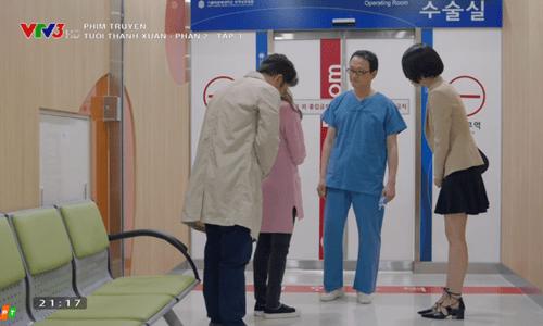 Tuổi thanh xuân phần 2 tập 3: Kang Tae Oh tỉnh lại, nhìn Nhã Phương xa lạ - Ảnh 3