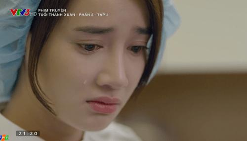 Tuổi thanh xuân phần 2 tập 3: Kang Tae Oh tỉnh lại, nhìn Nhã Phương xa lạ - Ảnh 7