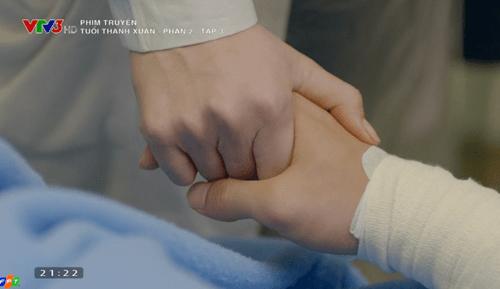Tuổi thanh xuân phần 2 tập 3: Kang Tae Oh tỉnh lại, nhìn Nhã Phương xa lạ - Ảnh 9