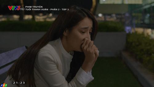 Tuổi thanh xuân phần 2 tập 3: Kang Tae Oh tỉnh lại, nhìn Nhã Phương xa lạ - Ảnh 12