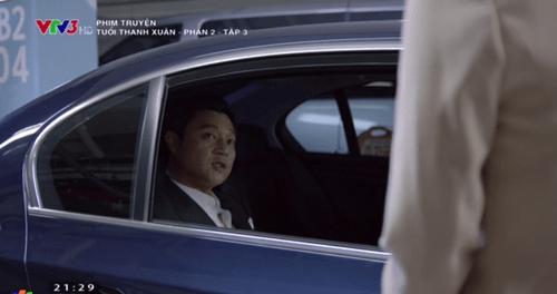 Tuổi thanh xuân phần 2 tập 3: Kang Tae Oh tỉnh lại, nhìn Nhã Phương xa lạ - Ảnh 14